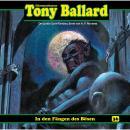 Tony Ballard, Folge 36: In den Fängen des Bösen Audiobook