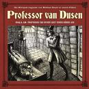 Professor van Dusen, Die neuen Fälle, Fall 19: Professor van Dusen legt einen Köder aus Audiobook