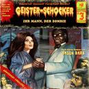 Geister-Schocker, Folge 3: Ihr Mann, der Zombie Audiobook