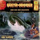 Geister-Schocker, Folge 8: Der See des Grauens Audiobook