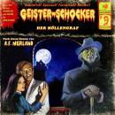 Geister-Schocker, Folge 9: Der Höllengraf Audiobook