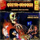 Geister-Schocker, Folge 11: Die Karten des Blutes Audiobook