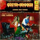 Geister-Schocker, Folge 12: Armee des Todes Audiobook