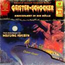Geister-Schocker, Folge 13: Kreuzfahrt in die Hölle Audiobook