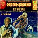 Geister-Schocker, Folge 14: Der Würgegriff des Zyklopen Audiobook