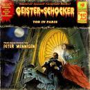Geister-Schocker, Folge 15: Tod in Paris / Im Banne der Untoten Audiobook
