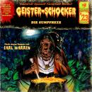 Geister-Schocker, Folge 23: Die Sumpfhexe Audiobook