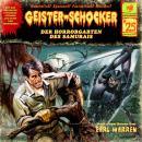 Geister-Schocker, Folge 25: Der Horrorgarten des Samurais Audiobook