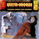 Geister-Schocker, Folge 26: Venedig sehen und sterben / Blutnächte in Whitechapel Audiobook