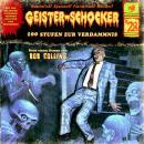 Geister-Schocker, Folge 28: 100 Stufen zur Verdammnis Audiobook