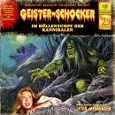 Geister-Schocker, Folge 29: Im Höllensumpf der Kannibalen / Das Ultimatum Audiobook