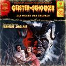 Geister-Schocker, Folge 31: Die Nacht des Teufels Audiobook
