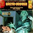 Geister-Schocker, Folge 36: Der Botschafter des Todes Audiobook