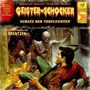 Geister-Schocker, Folge 38: Schatz der Verfluchten Audiobook