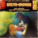 Geister-Schocker, Folge 39: Der Mörder aus dem Zwischenreich Audiobook