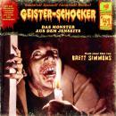 Geister-Schocker, Folge 41: Das Monster aus dem Jenseits Audiobook