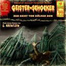 Geister-Schocker, Folge 44: Der Geist vom Kölner Dom Audiobook