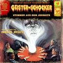 Geister-Schocker, Folge 45: Stimmen aus dem Jenseits Audiobook