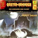 Geister-Schocker, Folge 46: Die Schleier der Nacht Audiobook