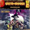 Geister-Schocker, Folge 49: Piratenrache Audiobook