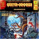 Geister-Schocker, Folge 50: Grabeskälte Audiobook