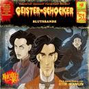 Geister-Schocker, Folge 51: Blutsbande Audiobook