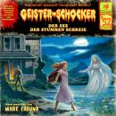 Geister-Schocker, Folge 52: Der See der stummen Schreie Audiobook