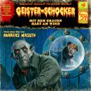 Geister-Schocker, Folge 54: Mit dem Grauen hart am Wind Audiobook