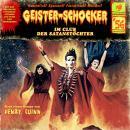 Geister-Schocker, Folge 56: Im Club der Satanstöchter Audiobook
