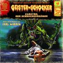 Geister-Schocker, Folge 57: Cargyro, der Schreckensdämon Audiobook