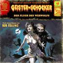 Geister-Schocker, Folge 58: Der Fluch des Werwolfs Audiobook