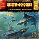 Geister-Schocker, Folge 64: Experiment des Wahnsinns Audiobook