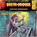 Geister-Schocker, Folge 65: Turm des Schreckens Audiobook