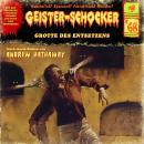 Geister-Schocker, Folge 68: Grotte des Entsetzens Audiobook
