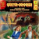 Geister-Schocker, Folge 71: Kalter Tod durch heiße Flocken Audiobook