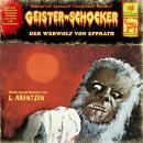 Geister-Schocker, Folge 74: Der Werwolf von Epprath Audiobook
