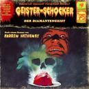 Geister-Schocker, Folge 75: Der Diamantengeist Audiobook