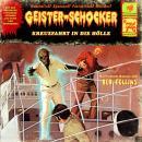 Geister-Schocker, Folge 76: Kreuzfahrt in die Hölle Audiobook