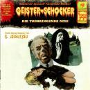 Geister-Schocker, Folge 77: Die todbringende Nixe Audiobook