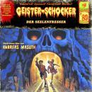 Geister-Schocker, Folge 80: Der Seelenfresser Audiobook