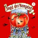 Jagd der Vampire, Folge 1: Die große Tomate Audiobook