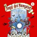 Jagd der Vampire, Folge 5: Das Duell Audiobook
