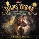Jules Verne, Die neuen Abenteuer des Phileas Fogg, Folge 21: Die sieben Seelen des Anubis Audiobook