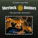Sherlock Holmes, Die alten Fälle (Reloaded), Fall 52: Wisteria Lodge Audiobook