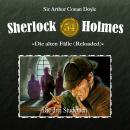 Sherlock Holmes, Die alten Fälle (Reloaded), Fall 54: Die drei Studenten Audiobook