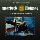 Sherlock Holmes, Die alten Fälle (Reloaded), Fall 55: Der Mann mit dem geduckten Gang Audiobook