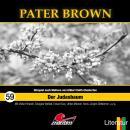 Pater Brown, Folge 59: Der Judasbaum Audiobook
