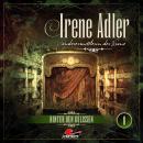 Irene Adler, Sonderermittlerin der Krone, Folge: Hinter den Kulissen Audiobook