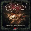 Edgar Allan Poe & Auguste Dupin, Folge 7: Der Tod der schwarzen Schafe Audiobook