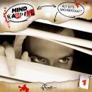 MindNapping, Folge 1: Auf gute Nachbarschaft Audiobook